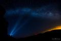 Mliečna dráha  Veľká Fatra