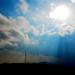 Borišov - svetlá nebies :)