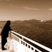 cesta trajektom - neznámy nórsky