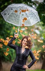 ...keď prší jeseň