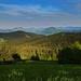 Jarné kysucké vrchy