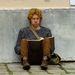 Bratislavský Van Gogh
