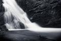 kralický vodopád...