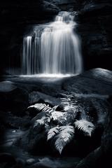 vodopad na temno ll