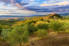 kraj za olivovníkmi ll...