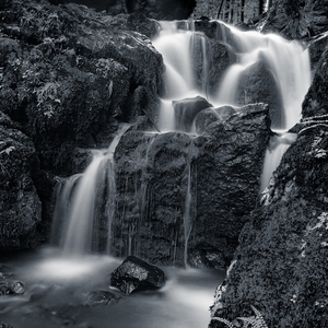 Tajovský potok ll...