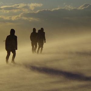 Fatranské zimné duny