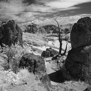 Súľovské skaly III.