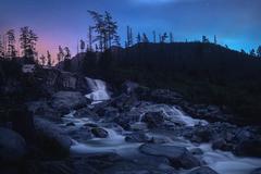 Tichá noc, pri Studenom potoku