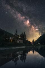 Polnočná Stratená