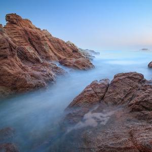 Heaven in the sea