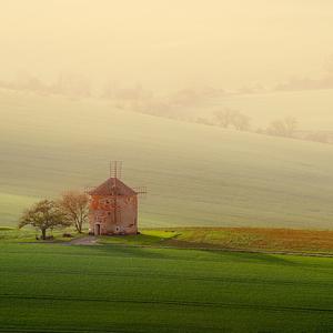 Veterný mlyn