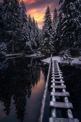 Mostíkom do raja