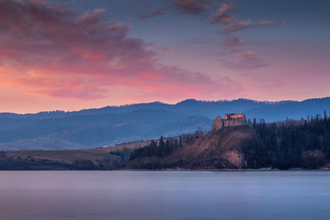 Zamek Wronin