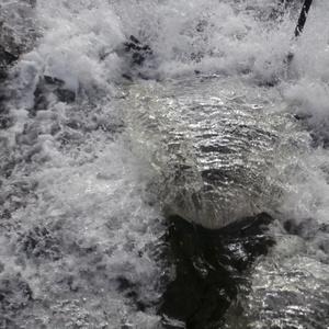 prúd vody