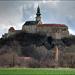 Nitriansky hrad II
