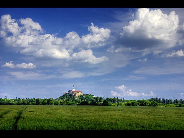 Nitriansky hrad I