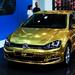 Golden VW