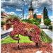 Typický symbol mesta Prešov