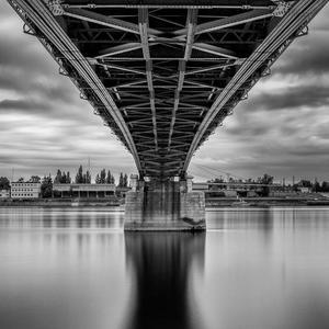 Alžbetin most v Komárne II.