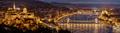 Budapest - Gold City