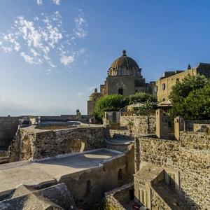 Aragonský hrad