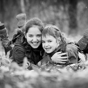 ...sesterská láska...
