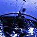 vodná kvapka