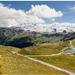Alpské cesty III