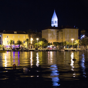 nočný prístav