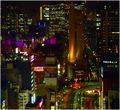 Tokyo - posledná noc