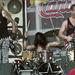 Rocker & percussion