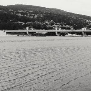 Most cez PM