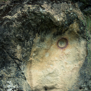 Ingapirca 11 - oko Inka