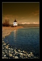 ... kostolik na Mare