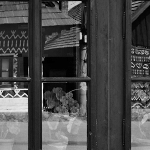 vidiecke okno