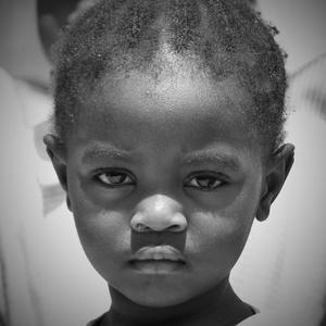 deti Afriky