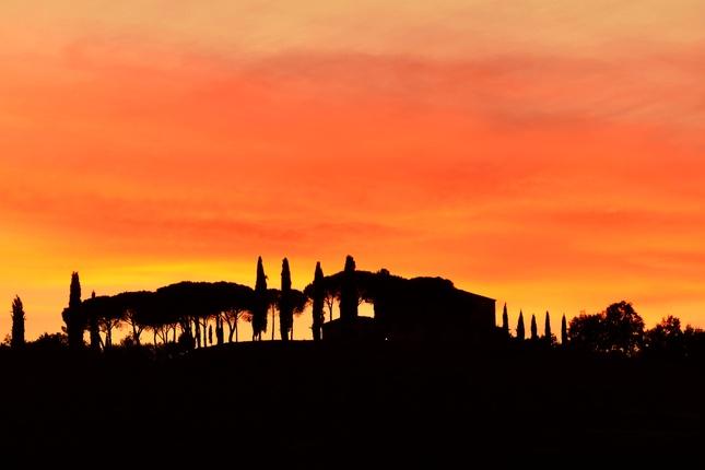 Toscany 3