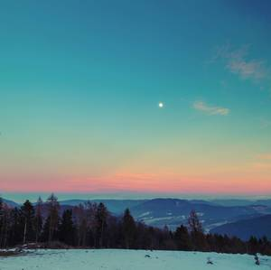 Vychod Mesiaca