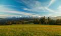 Lapszanka panorama