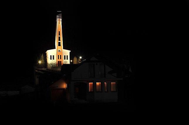 Kostolsv.Cyrila a MetódavKľušove