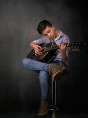 gitarová