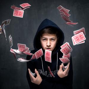 kartová mágia
