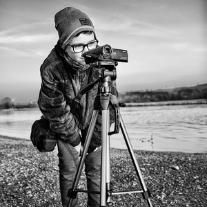 Fotím - fotím - nakrúcam