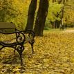 Čas jesenný