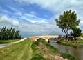 Most v apríli
