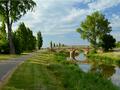 Jarný most