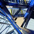 Trigonálne schody