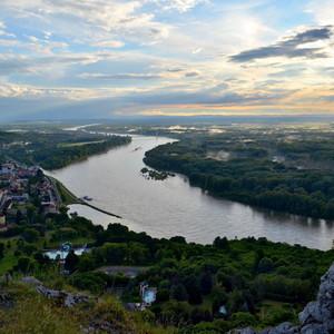 Dunajský motív