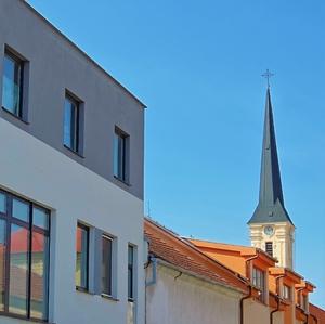 Novozámocký kostol